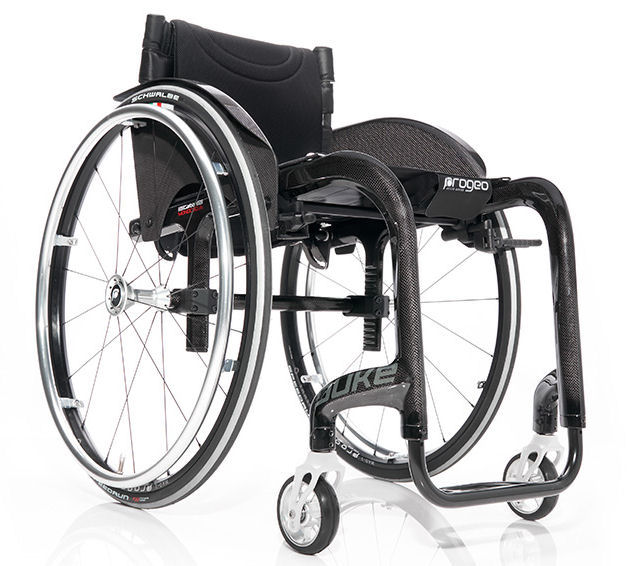 progeo duke wheelchair