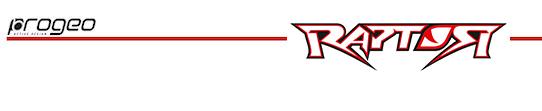 progeo raptor logo