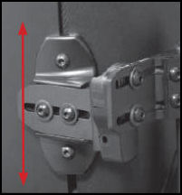 Varilite Icon Height Adjustment