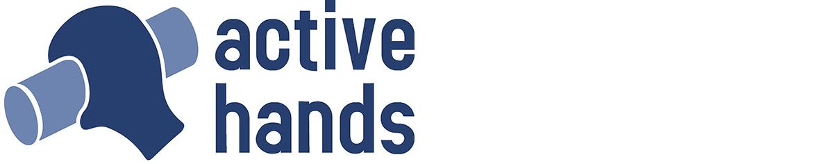 Active Hands Logo