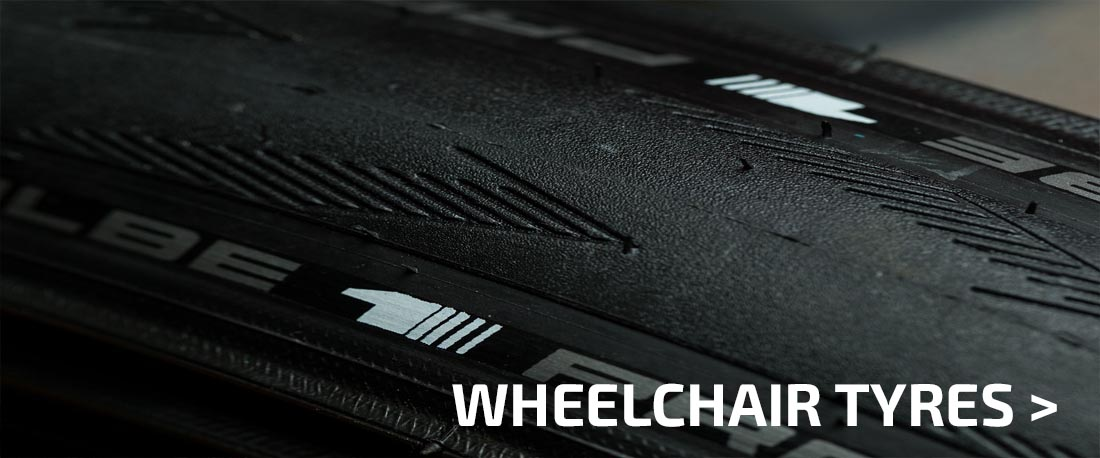 Wheelchair Tyres