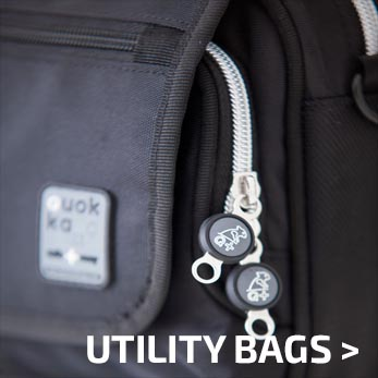 Wheelchair Utility Bags