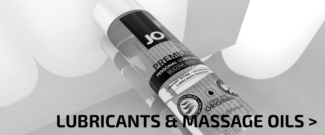 Lubricants and Massage Oils