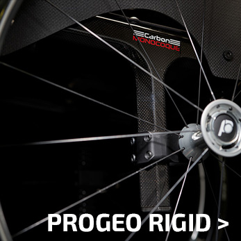 Progeo Rigid Wheelchairs